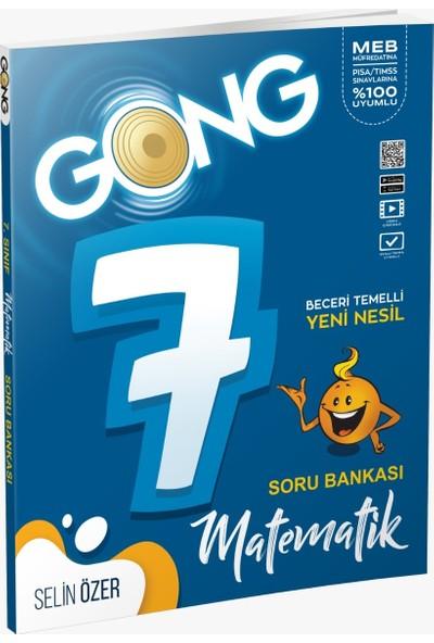 Gong 7.Matematik Soru Bankası - Selin Özer