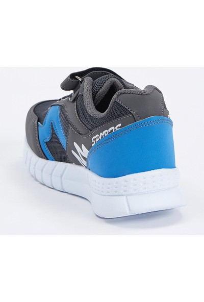 Defacto Erkek Çocuk Aktif Spor Ayakkabı