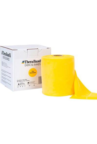 Thera-Band Sarı Dıspenser 45.5 mt