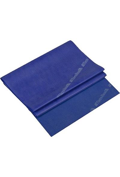 Thera-Band 20550 Egzersiz Bandı 1.5 Metre Çok Yüksek Sert Mavi