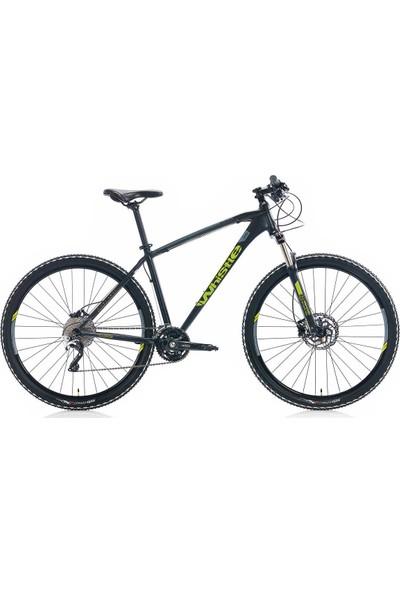 Whıstle Patwın 1840 30VITES Hd 29''jant Erkek Dağ Bisikleti