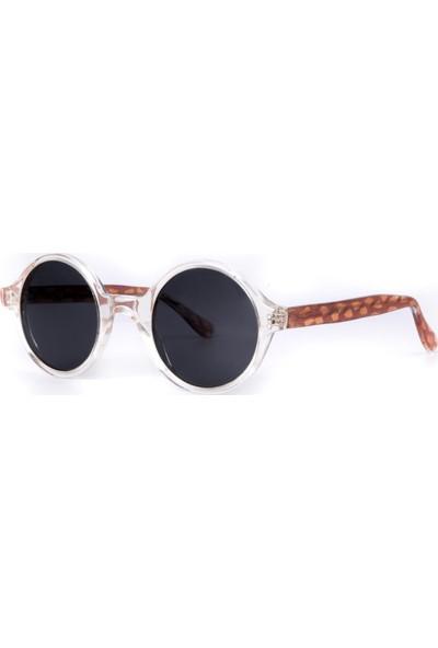 Lady Vıctorıa 7082 C5 Handmade Güneş Gözlüğü