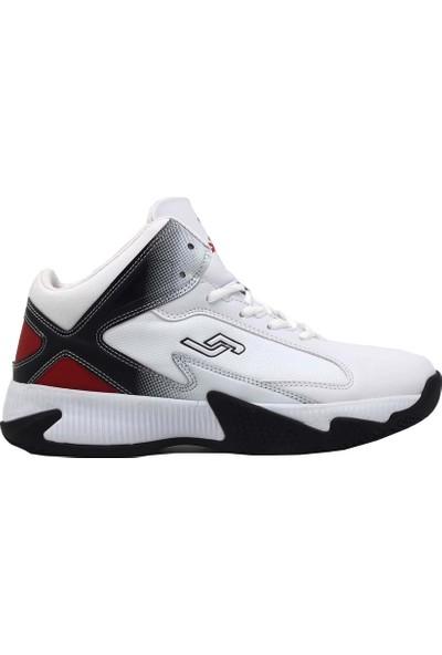 Jump 25528 Erkek Basketbol Spor Ayakkabı
