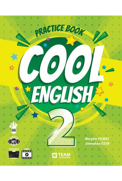 Cool English 2 Practice Book