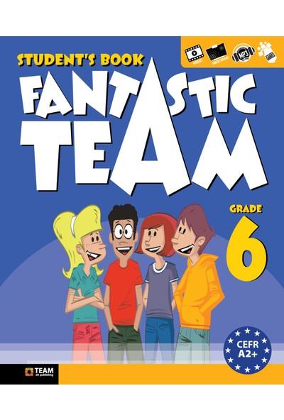 Fantastic Team Grade 6 Student's Book
