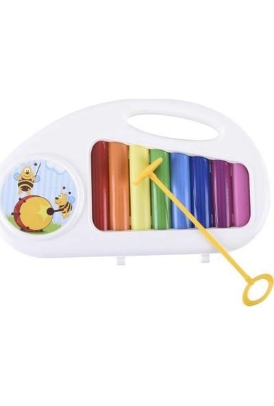 Zuzu Toys Baby Ksilofon Oyuncak