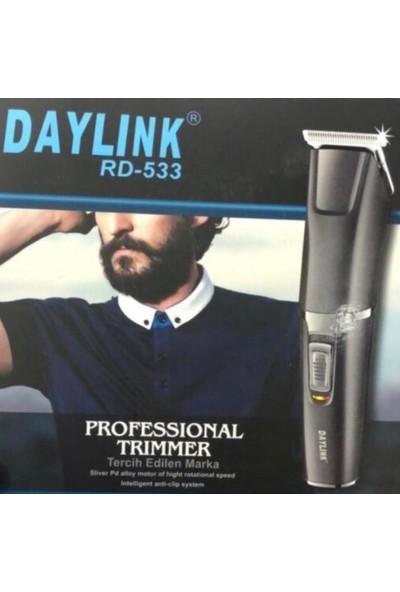 Daylink RD-533 Saç ve Sakal Kesme Makinesi