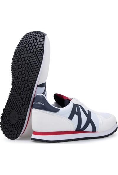 Armani Exchange Erkek Ayakkabı