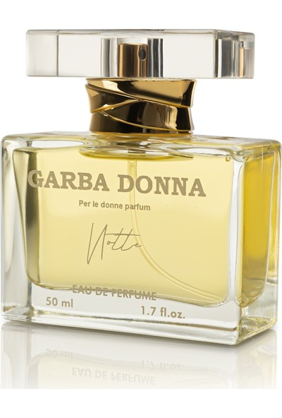 Garba Donna Notte 50 ml Kadın Parfüm