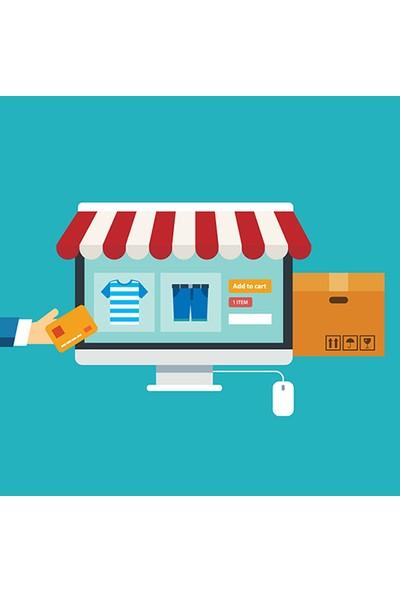 E-Ticaret Eğitimi - Uluslararası Geçerli Sertifikalı