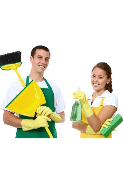 Çevre Sağlığı ve Temizlik Hizmetleri Eğitimi (Uluslararası Geçerli Sertifikalı)
