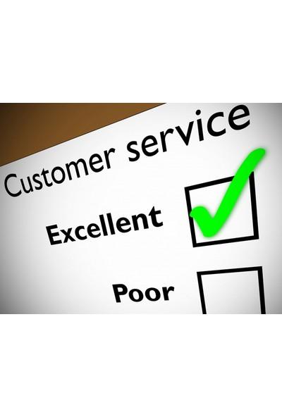 Mükemmel Müşteri Memnuniyeti (3M) Eğitimi (Uluslararası Geçerli Sertifikalı)