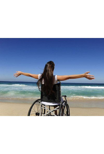 Engelli Bakımı Eğitimi (Uluslararası Geçerli Sertifikalı)
