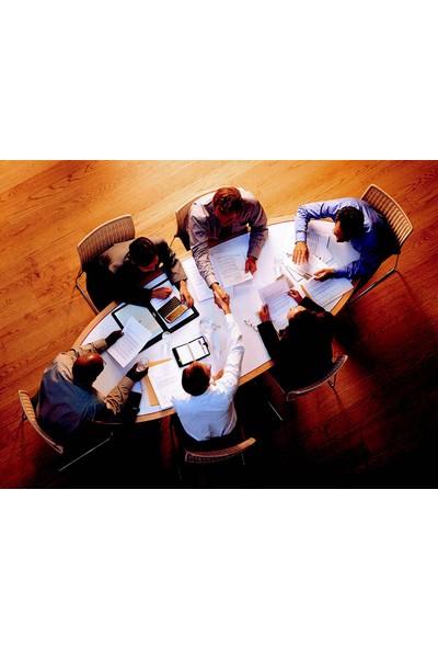 Takım Çalışması Eğitimi (Uluslararası Geçerli Sertifikalı)