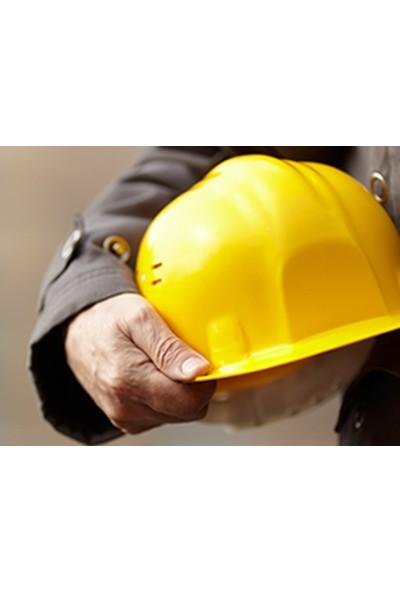 İş Güvenliği ve İşçi Sağlığı Eğitimi (Uluslararası Geçerli Sertifikalı)