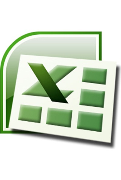 Microsoft Office Excel Eğitimi (Uluslararası Geçerli Sertifikalı)