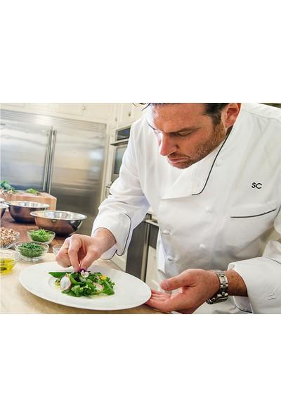 Aşçılık Eğitimi (Uluslararası Geçerli Sertifikalı)