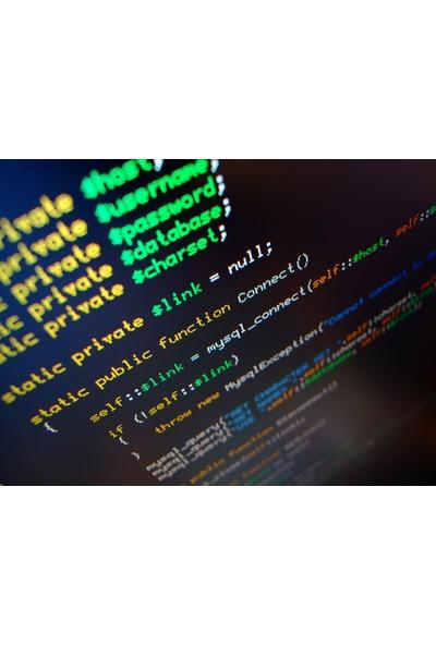 Web Programcılığı Eğitimi (Uluslararası Geçerli Sertifikalı)