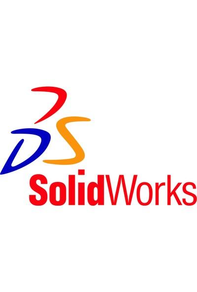 SolidWorks Eğitimi (Uluslararası Geçerli Sertifikalı)