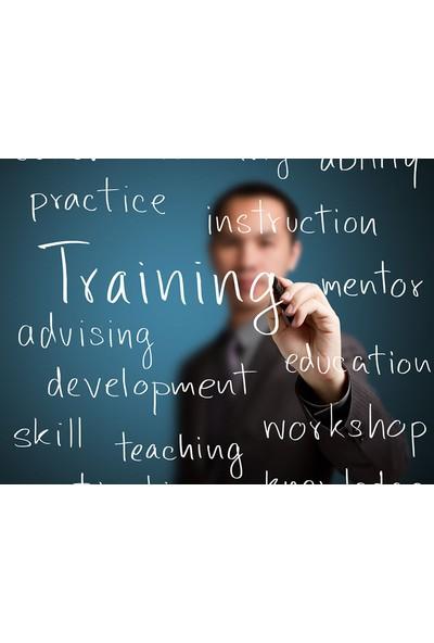 Eğitimcinin Eğitimi Eğitimi (Uluslararası Geçerli Sertifikalı)