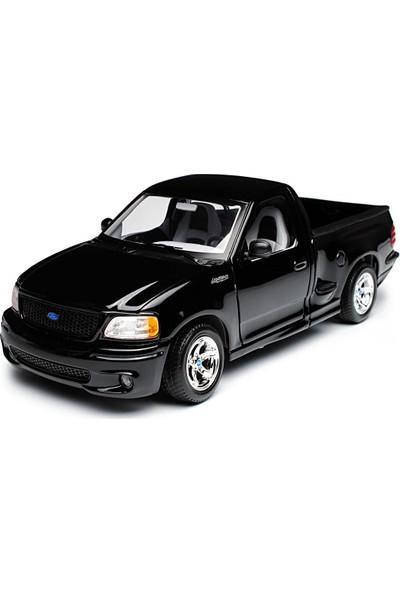 Maisto Ford Svt F-150 Lightning 1:21 Siyah Model Araba