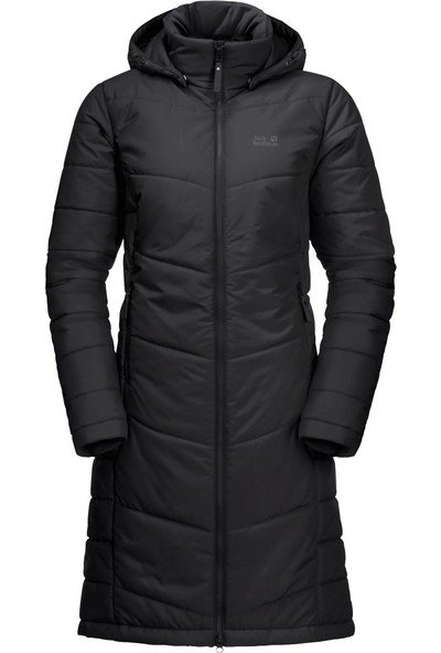 Jack Wolfskin North York Coat W Outdoor Ceketi