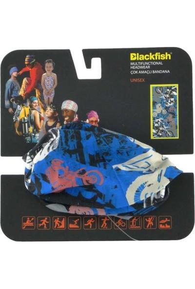 Blackfish Bandana Motor Serisi B2.m1.01