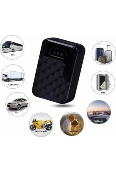 Securemore G05 Model Araç ve Motosiklet GPS Takip Cihazı
