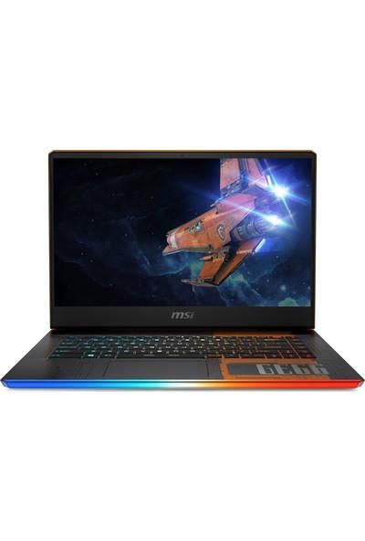 """MSI GE66 DragonShield 10SGS-427TR Intel Core i9 10980HK 1TB SSD RTX 2080 Super Windows 10 Home 15.6"""" FHD Taşınabilir Bilgisayar"""