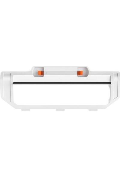 Xiaomi Vacuum Mop Pro Uyumlu Ana Fırça Kapağı - Beyaz