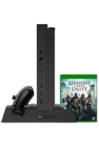 Dobe Xbox One Fonksiyonel Stand