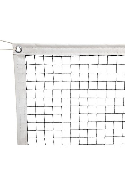 Alfa File Badminton Filesi 1.5 mm Polyamid 20 x 20 cm