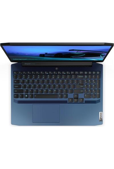 "Lenovo IdeaPad Gaming 3 15IMH05 Intel Core i5 10300H 8GB 256GB GTX1650 Freedos 15.6"" FHD Taşınabiilir Bilgisayar 81Y400LNTX"