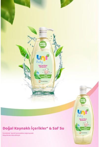 Uni Baby Şampuan 700 ml