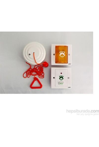 Lorex LR-DPA Engelli WC Alarmı