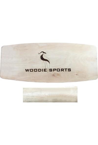 Woodie Denge Tahtası - Balance Board