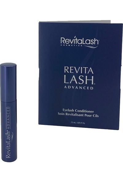 Revitalash Advanced Kirpik Besleyici Güçlendirici ve Uzatıcı Serum 0,75 ml