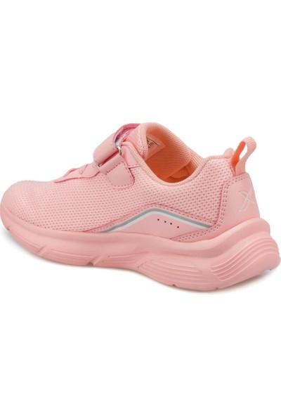 Kinetix Pıons Pembe Kız Çocuk Günlük Spor Ayakkabı