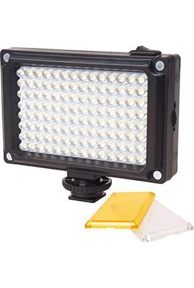 Ulanzi 112 LED Kamera Video Işık