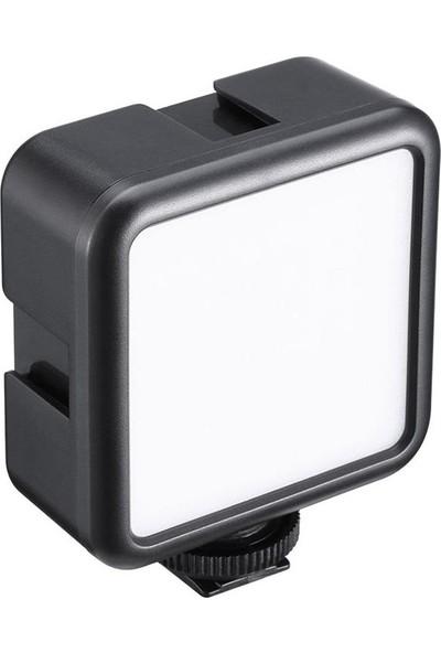 Ulanzi Vl-49 Mini LED Vlogger Youtuber Işık