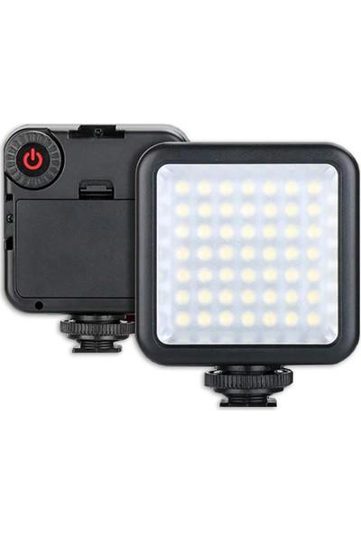 Ulanzi W49LED Mini LED Işık