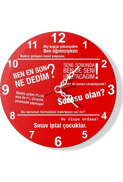 Ahşap Şehri Öğretmenler Gününe Özel Öğretmen Saati