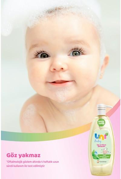 Uni Baby Şampuan 900 ml