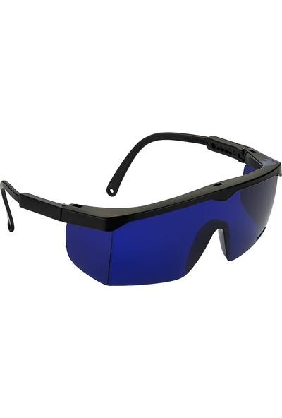 Viola Valente Koruyucu Iş Gözlüğümavi VV403