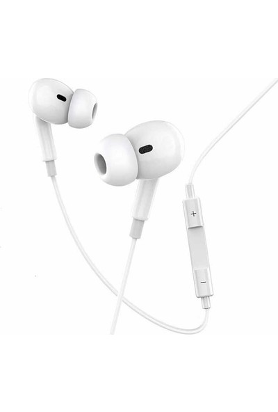 Trend Pro Type-C Kulak Içi Kulaklık