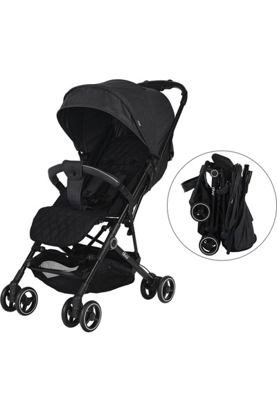Prego Alvis Cabin Bebek Arabası