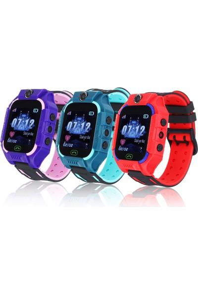 SmartBerry SB/Q519 Sim Kartlı Akıllı Çocuk Saati