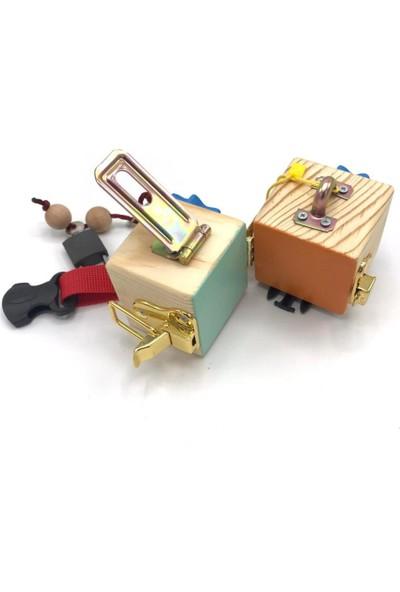 Woyt Toys Akıllı Küpler