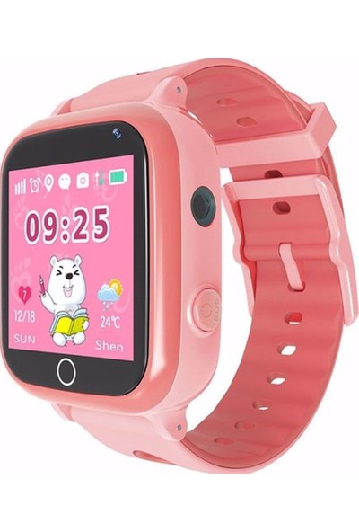 Onkatech Q550/2020 Sim Kartlı Akıllı Çocuk Saati