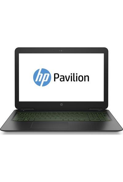 "HP Pavilion 15-BC511NT Intel Core i7 9750H 16GB 512GB SSD GTX1650 Freedos 15.6"" FHD Taşınabilir Bilgisayar 8UJ38EA1"